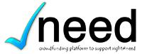 Thinkwide's Rightneed - A Crowdfunding Platform
